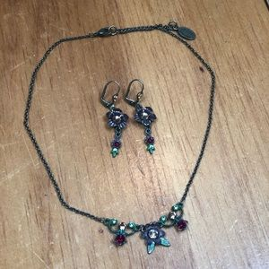 Authentic Vintage costume jewelry
